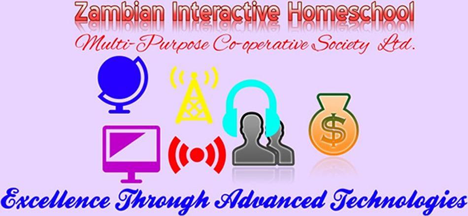 Zambian Interactive Homeschool Multi-purpose Co-operative Society Limited